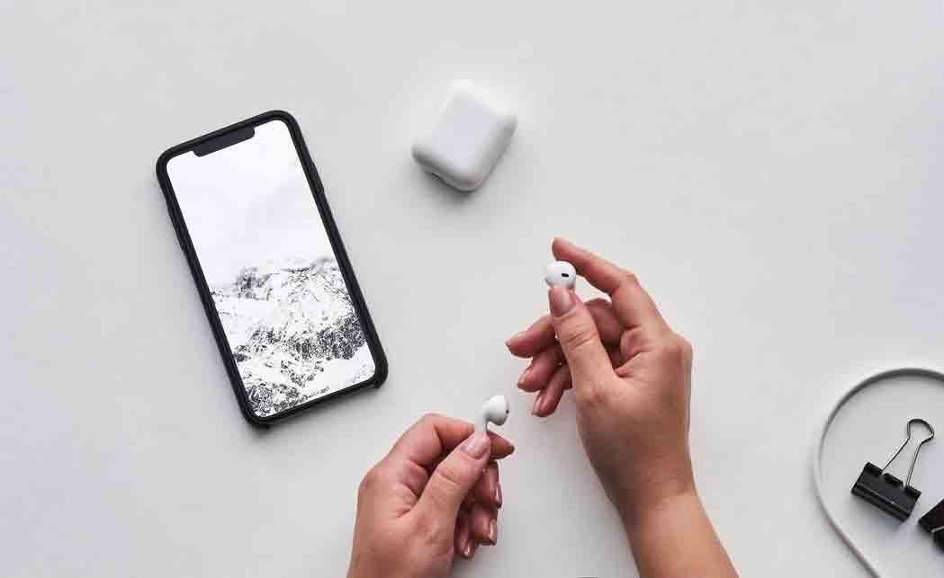 Como limpar celular e os cuidados para mantê-lo limpo. Foto: Pexels